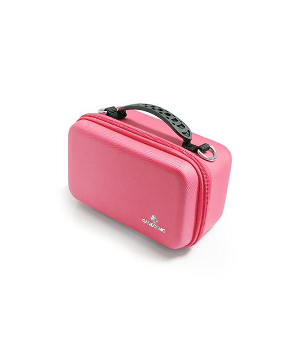 Deckbox Rosa Gamegenic Shell 250+