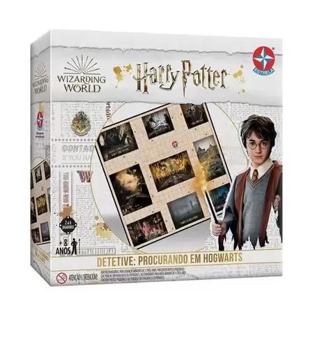 Detetive Harry Potter