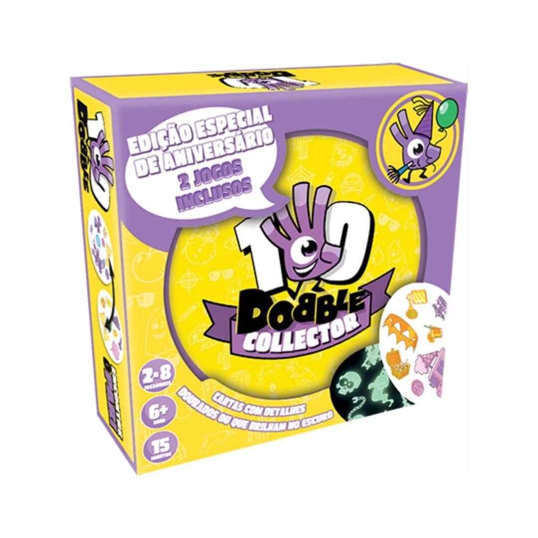 Dobble Collector Edition