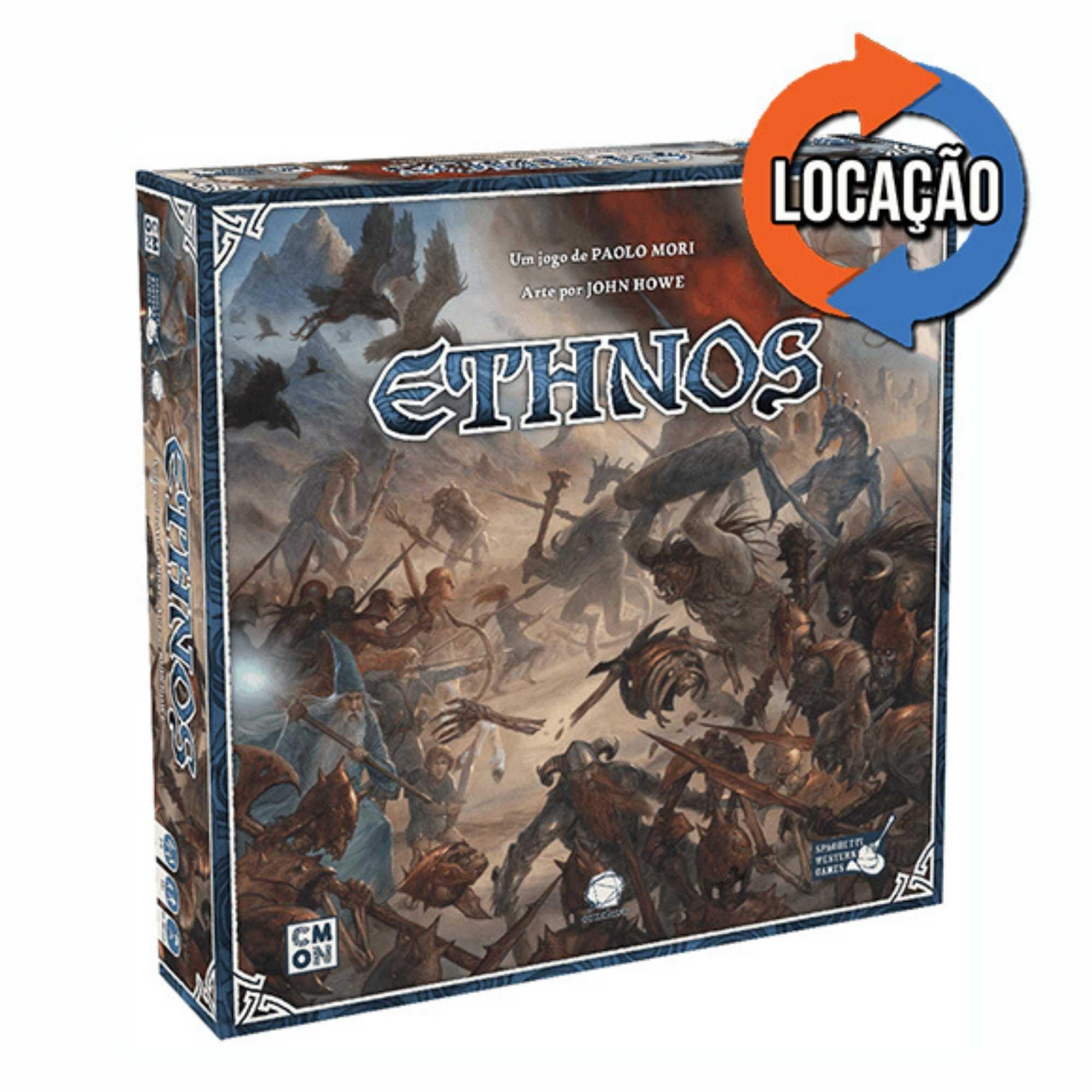 Ethnos (Locação)