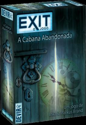 Exit, A Cabana Abandonada