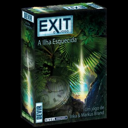 Exit, A Ilha Esquecida