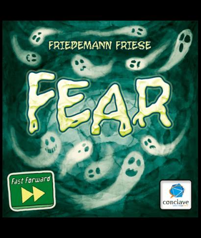 Fear - Fast Forward