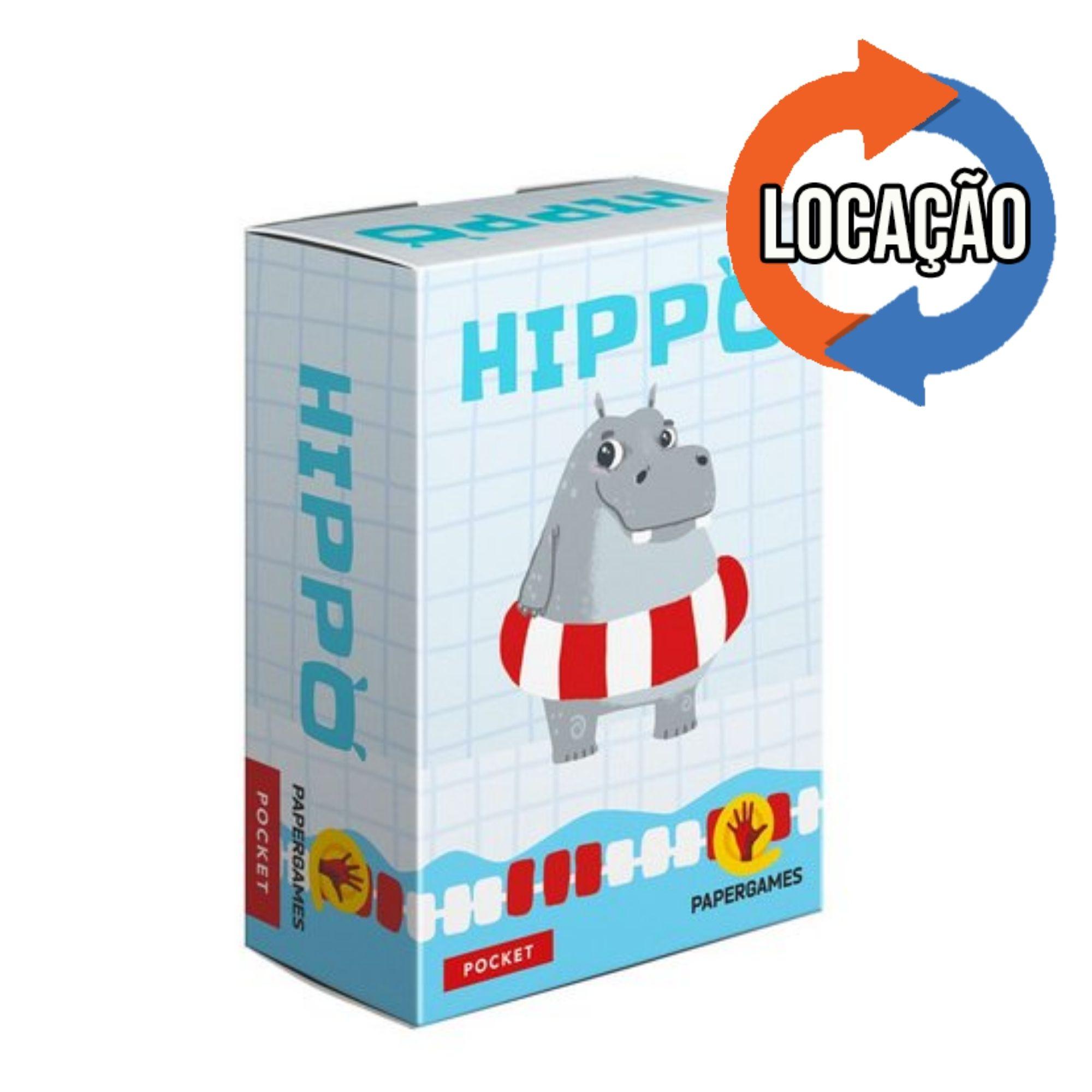Hippo (Locação)