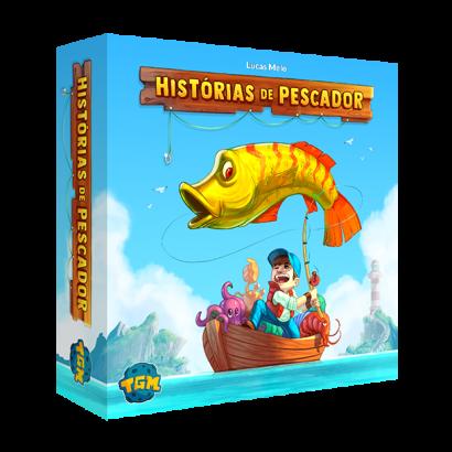 Historias de Pescador