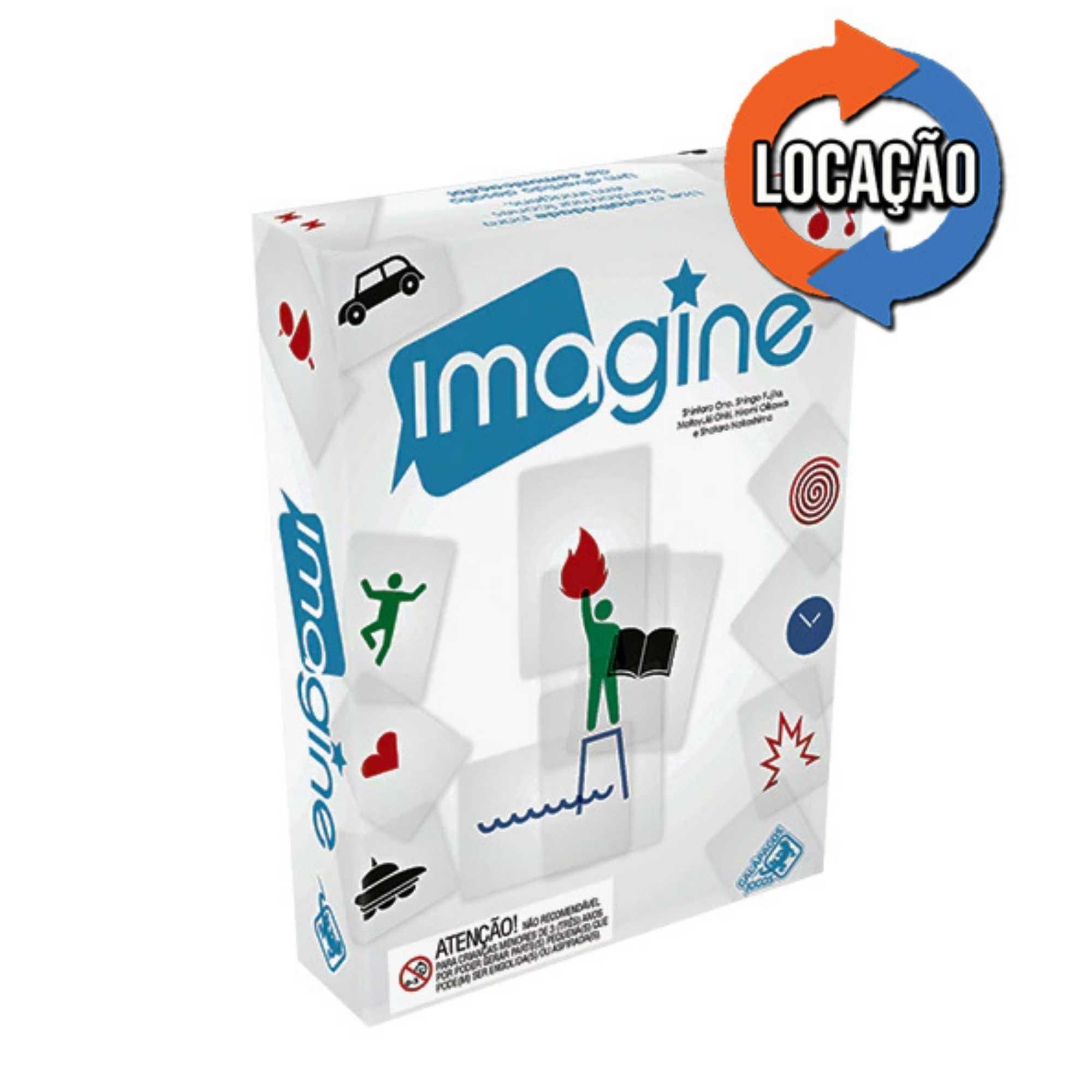 Imagine (Locação)