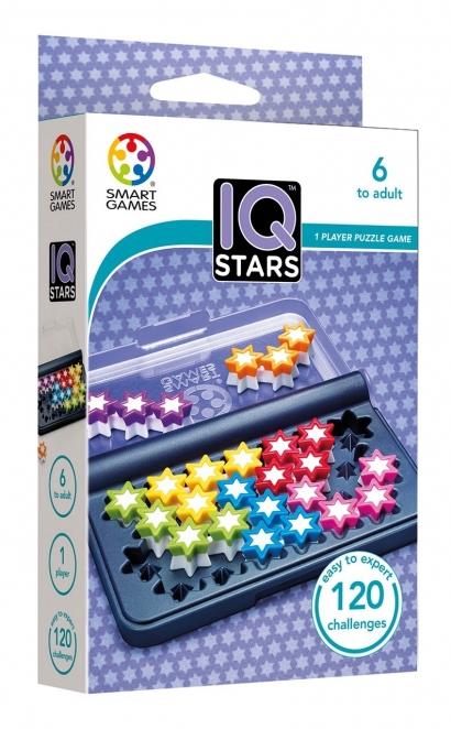 IQ Puzzler Stars - Smartgames