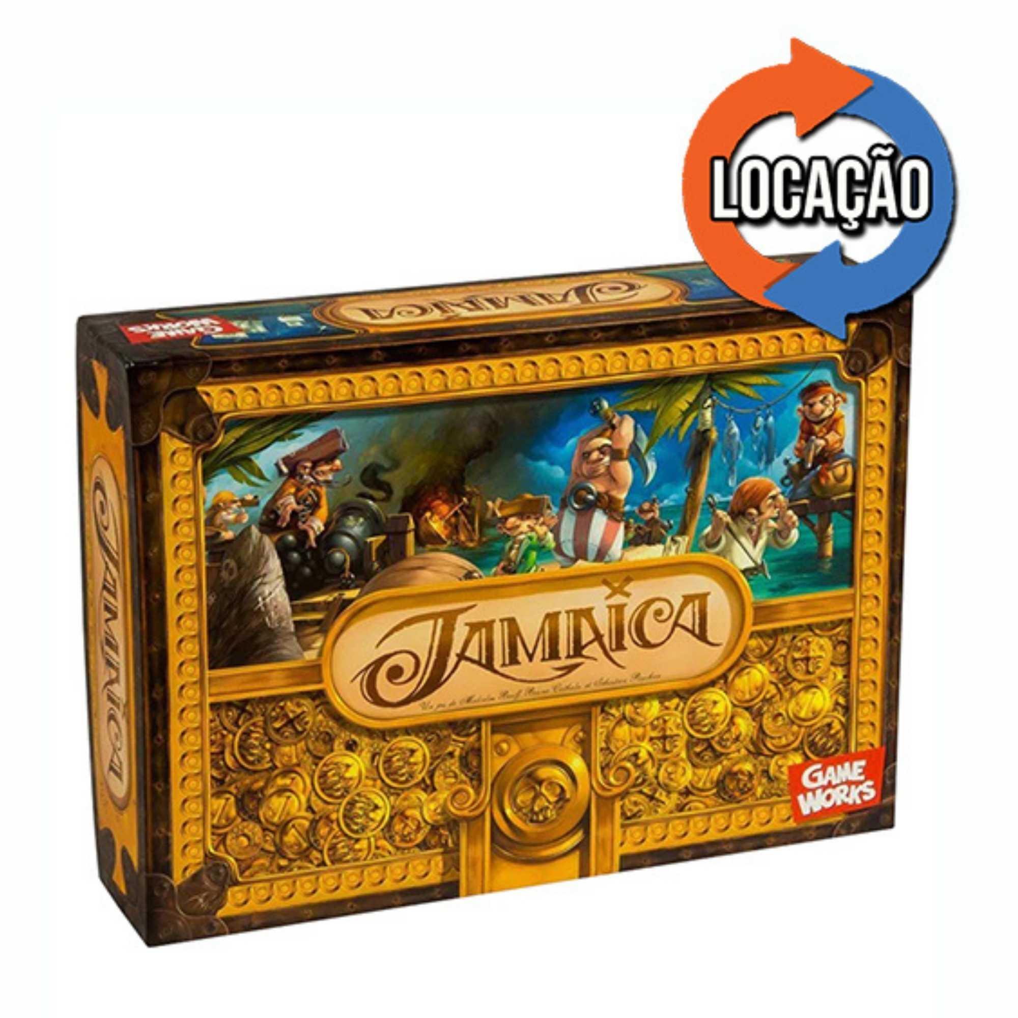 Jamaica (Locação)