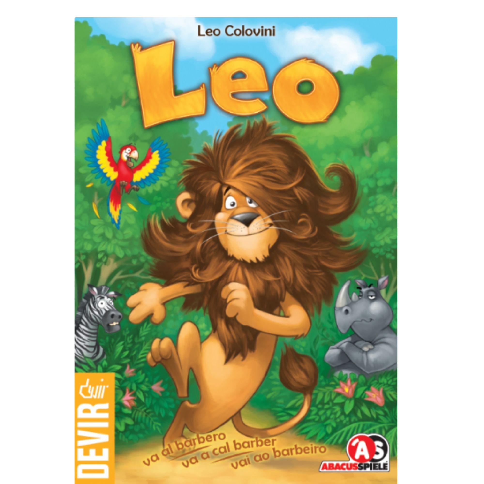 Jogo Leo