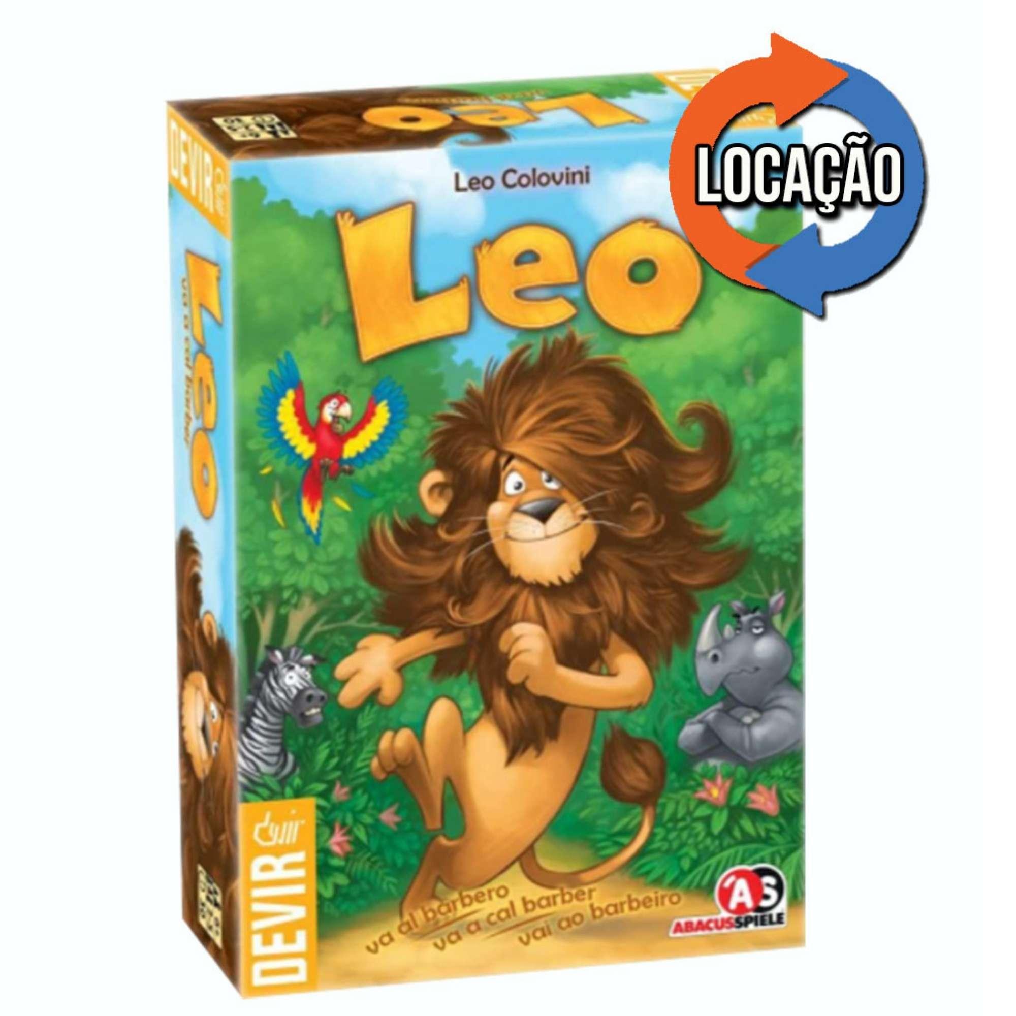 Leo (Locação)