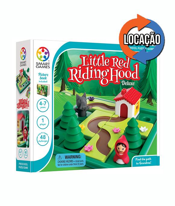 Little Red Riding Hood Deluxe (Locação)
