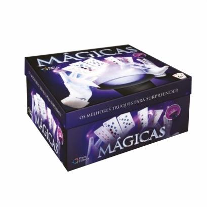 Magicas - Top Line - Pais & Filhos