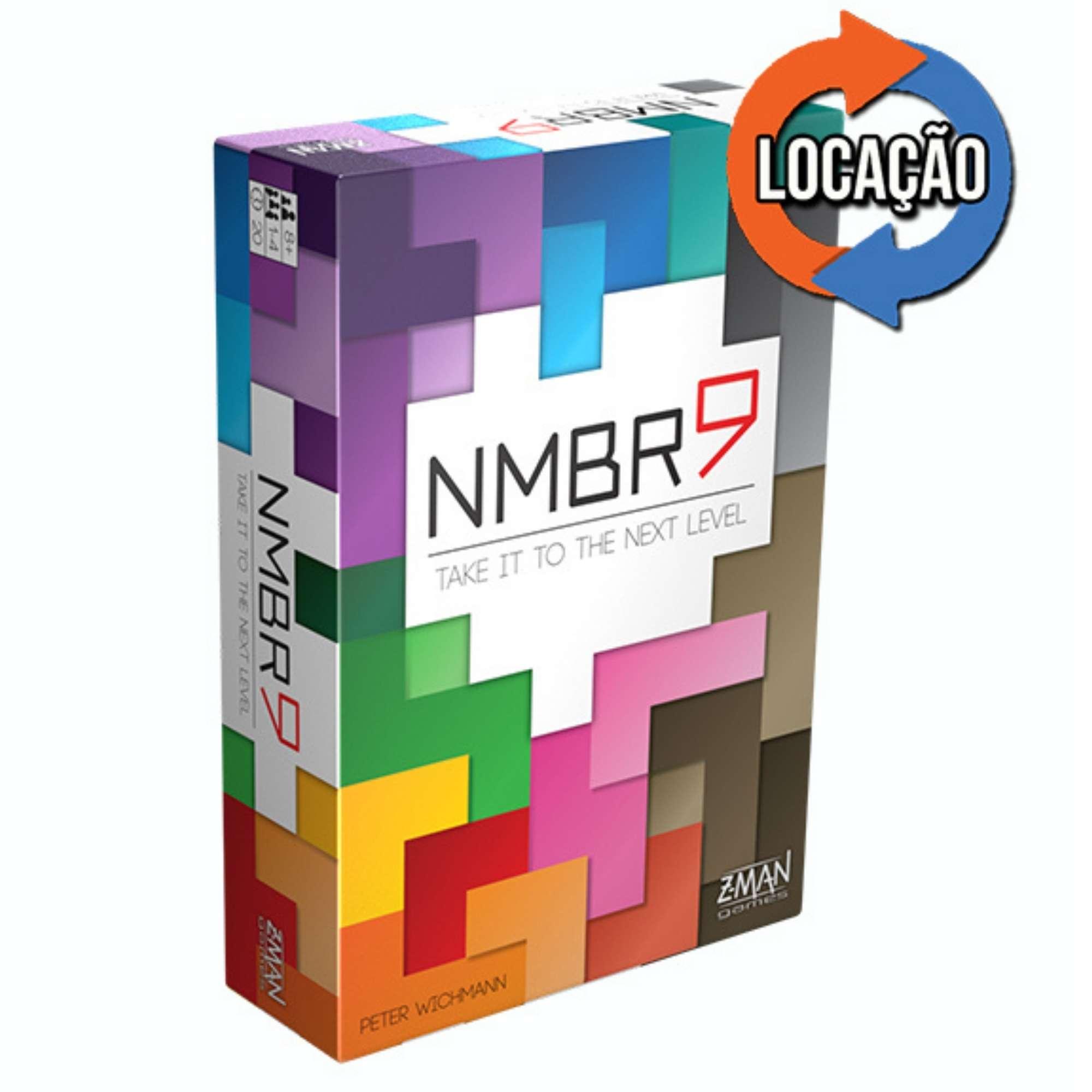NMBR9 (Locação)