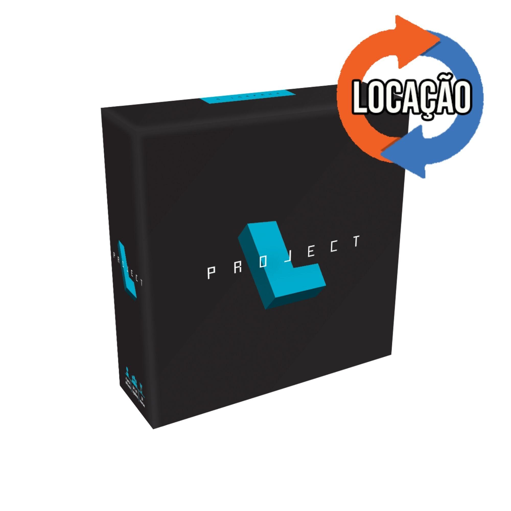 Project L (Locação)