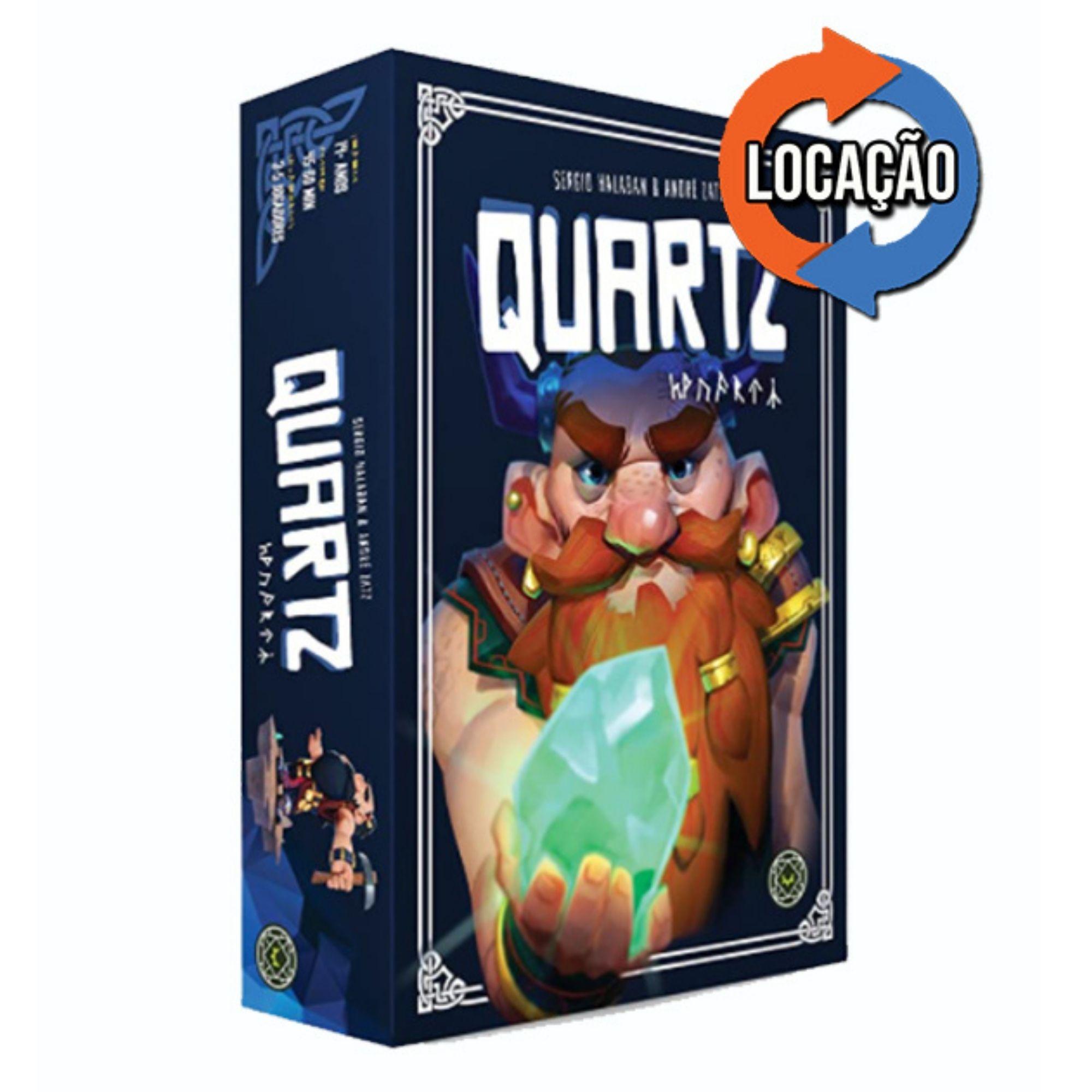 Quartz (Locação)