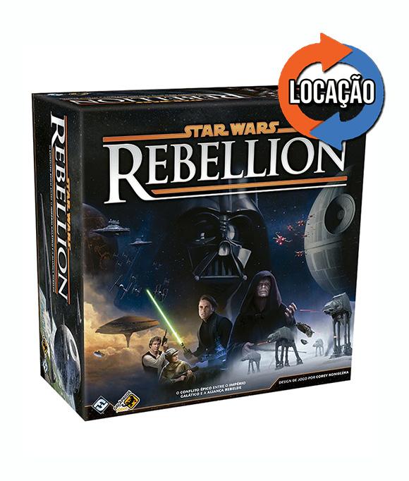Rebellion (Locação)