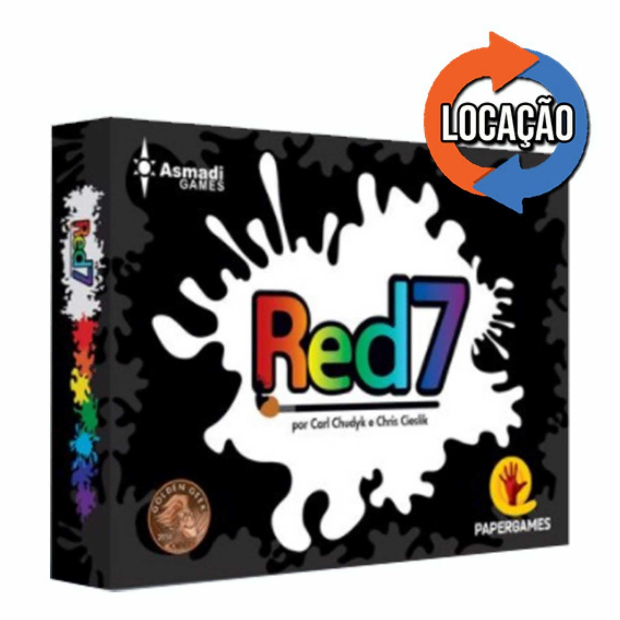 Red7 (Locação)