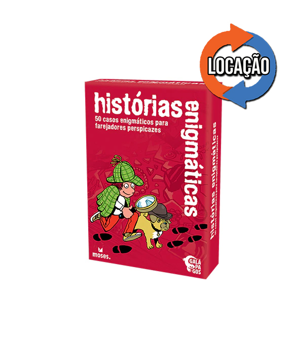 Red Stories (Histórias Enigmáticas) (Locação)