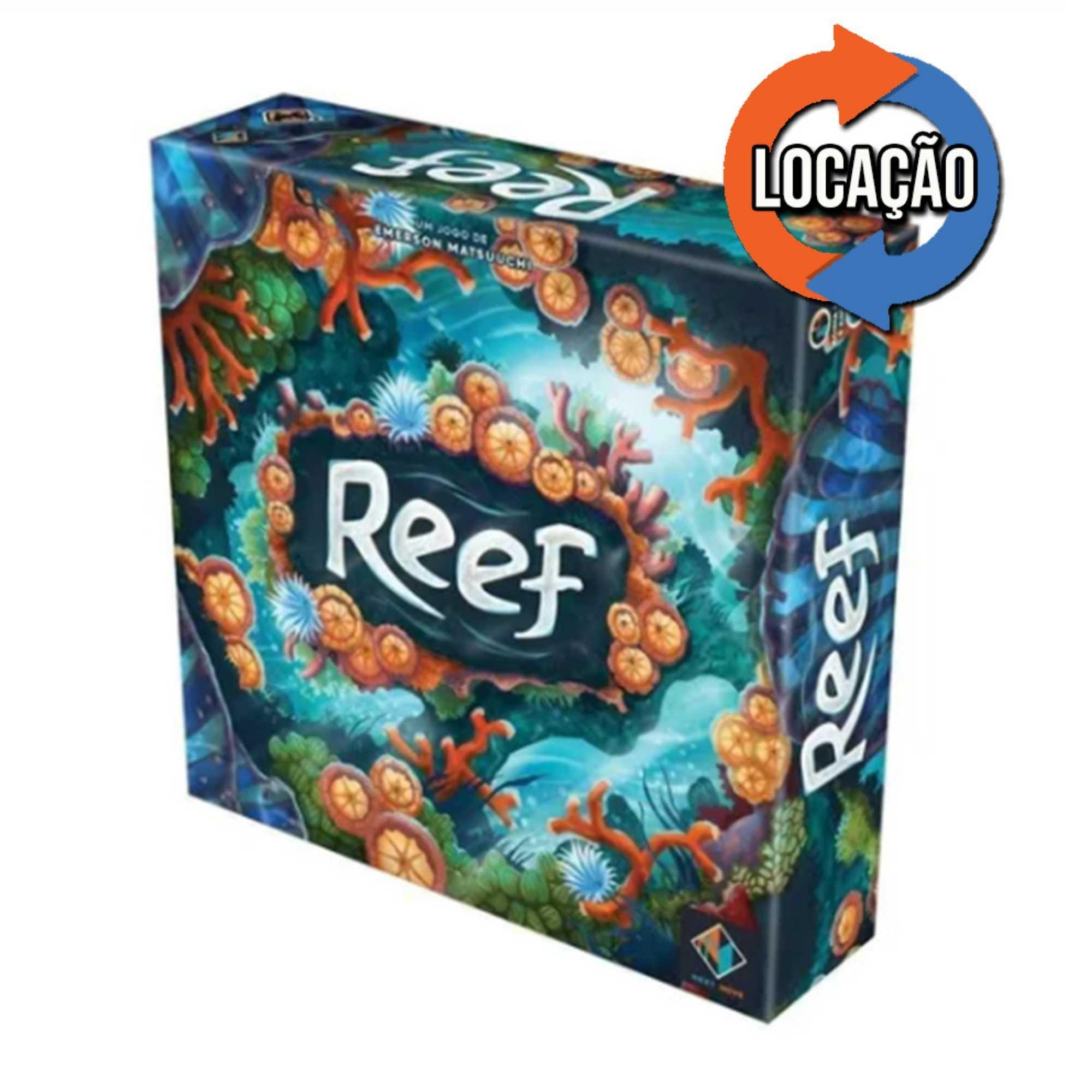 Reef (Locação)