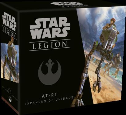 Star Wars: Legion: AT-RT - Expansão de Unidade Wave 0
