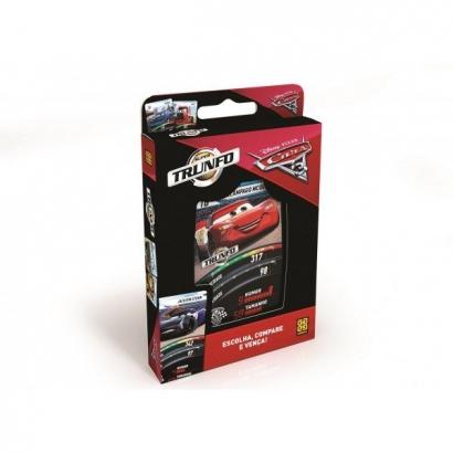 Super Trunfo Carros 3