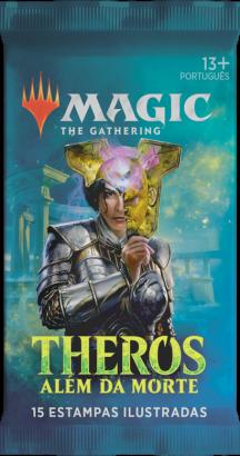 Theros Além da Morte - Booster Avulso - Magic: the Gathering