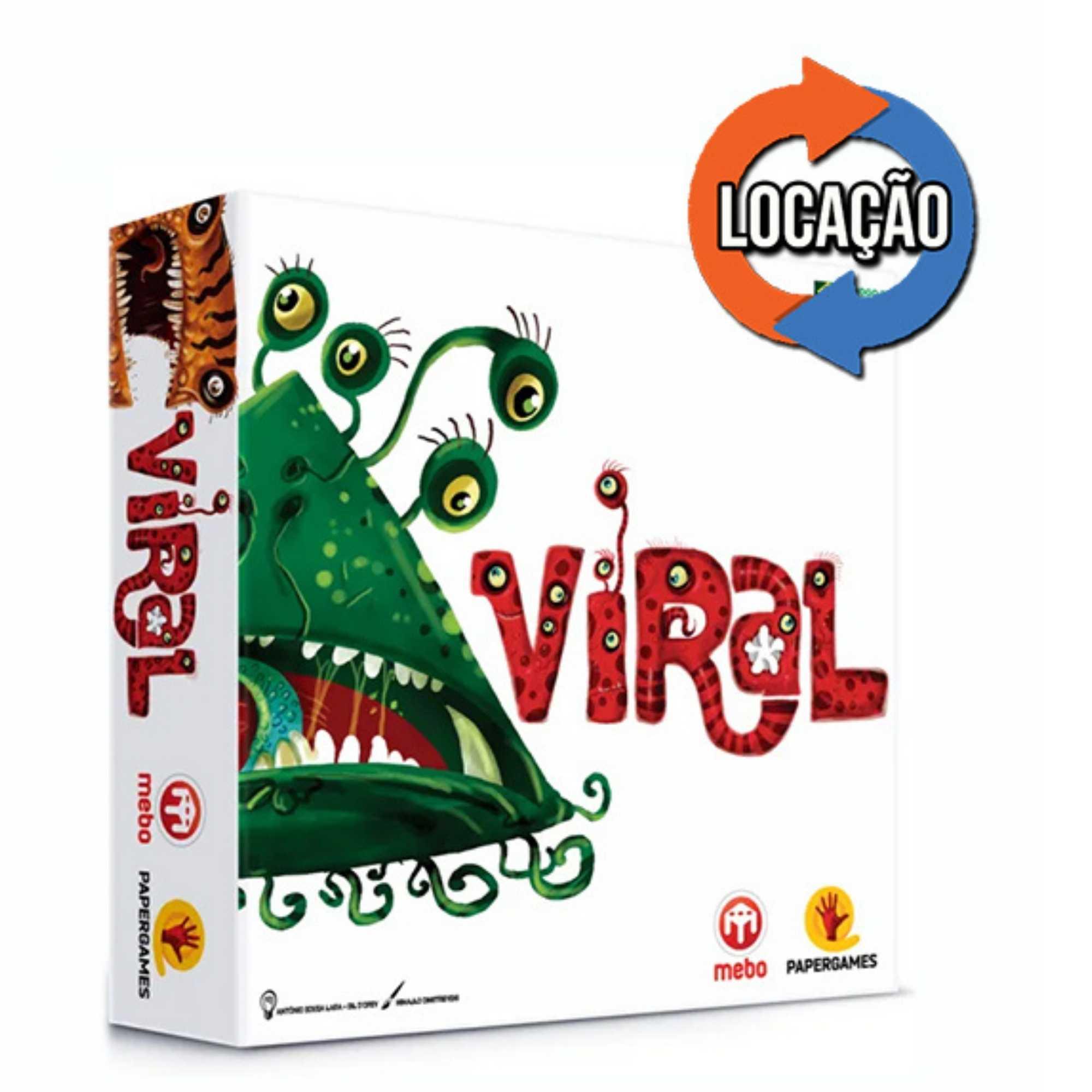 Viral (Locação)
