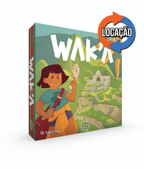 Wak'a (Locação)