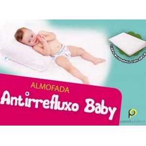 Almofada Antirrefluxo Grande Infantil - Fibrasca