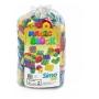 Blocos de Montar Magic Block 300 Peças - Simo Toys