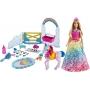 Boneca Barbie Dreamtopia com Unicornio