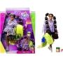 Boneca Barbie com Acessórios e Mascote