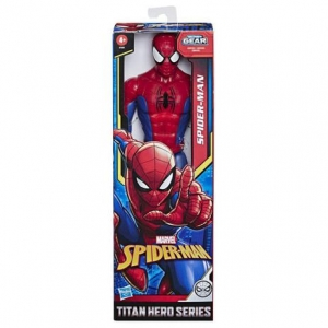 Boneco de Ação Homem Aranha Os Vingadores - Hasbro