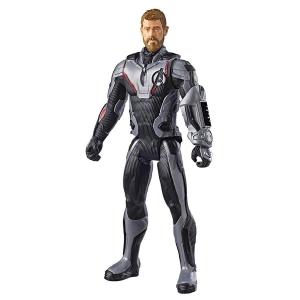 Boneco de Ação Thor Vingadores Ultimato Titan Hero Series - Hasbro