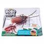 Brinquedo Robô Alive Inseto Barata Rastejante - Candide