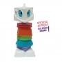 Brinquedo robotz monte seu robo - Elka
