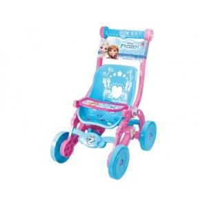 Carro de Boneca Frozen - Líder Brinquedos