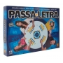 Jogo Passa a Letra - Grow