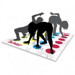 Jogo Twister Refresh Novo - Hasbro
