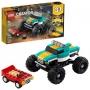 Lego Creator Caminhão Gigante 3 em 1 - Lego
