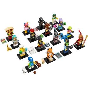 Lego Minifigures - Minifiguras Sortidas