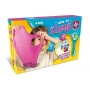 Super Kit Slime Conjunto de Artes - Estrela