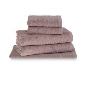 Toalha banho lamego 80x1,40 rosa - Buddemeyer