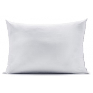 Travesseiro Altenburg Liberty 180 fios Branco - 50cm x 90cm