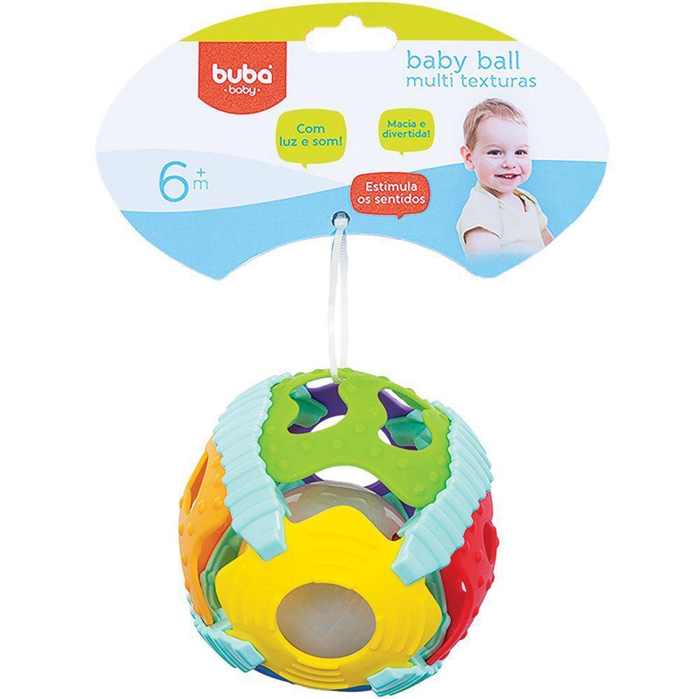 Baby ball multi textura - Buba