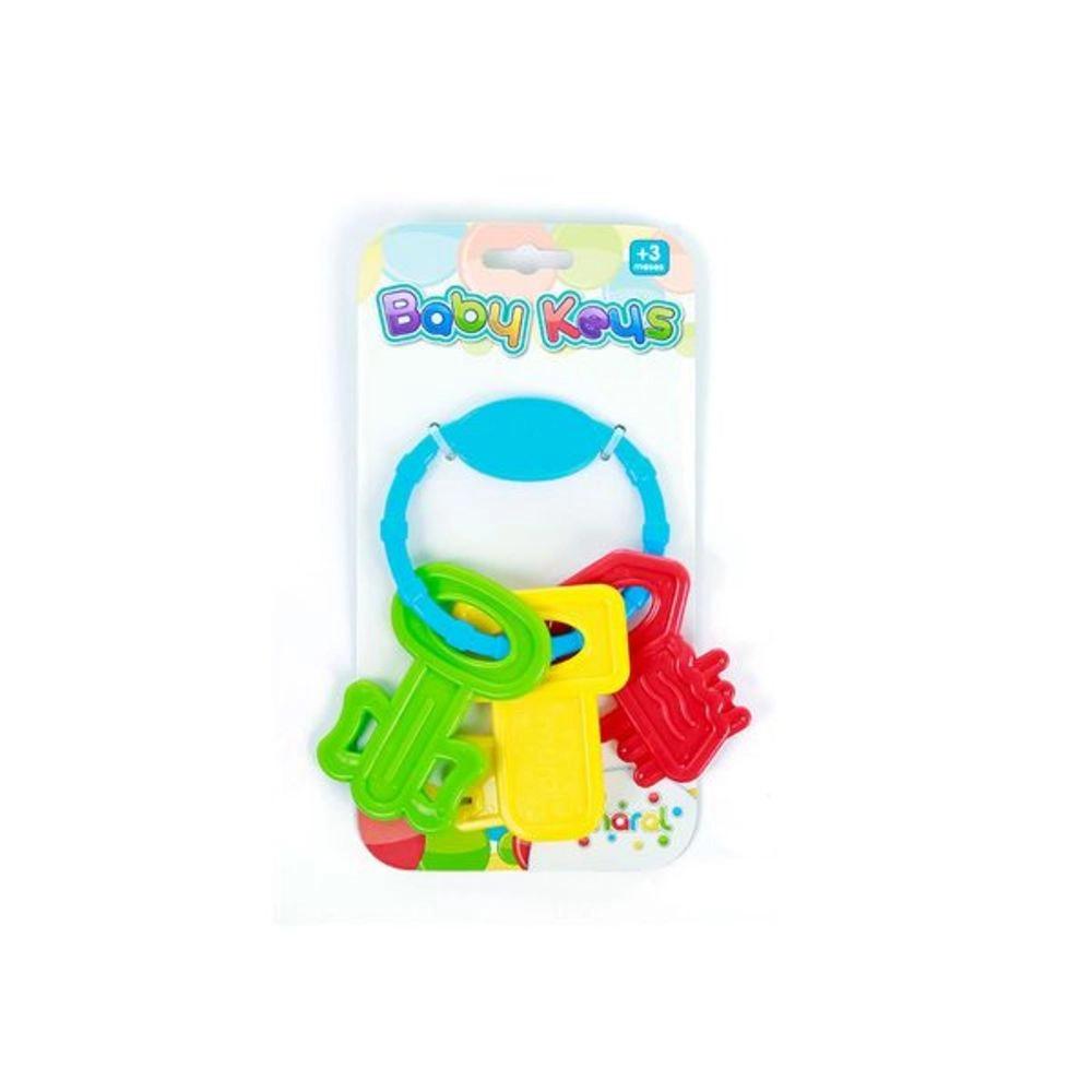 Baby keys menino - Maral