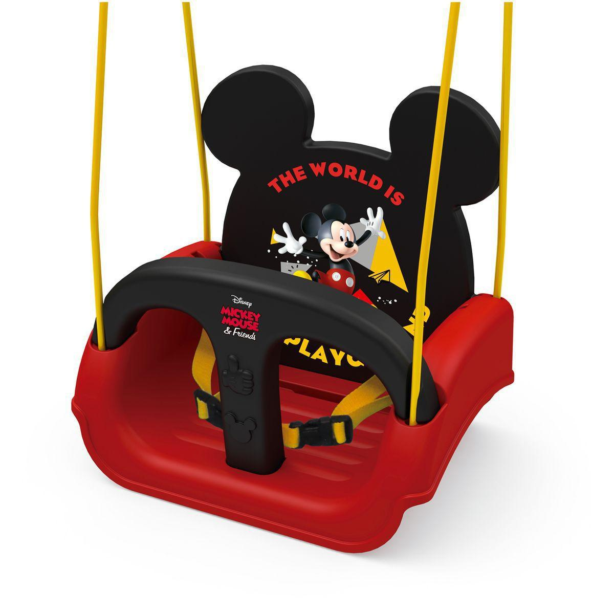 Balanço Mickey com Encosto - Xalingo
