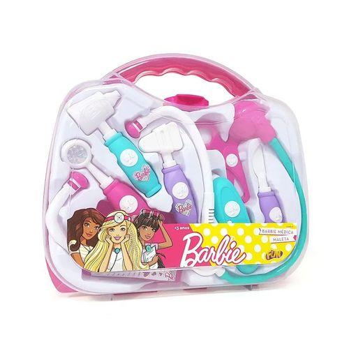 Barbie Kit Médica Maleta - Barão