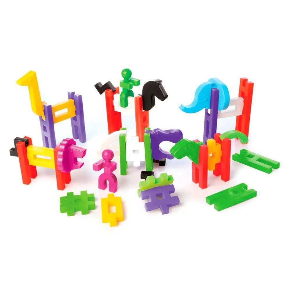 Big Block 40 peças - Estrela
