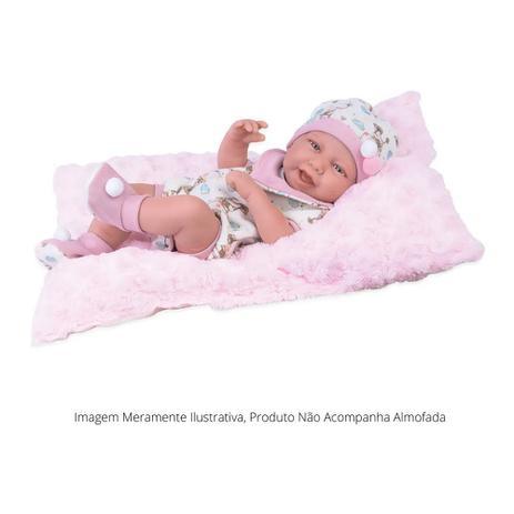 Boneca Anny Doll Baby Menina - Cotiplás